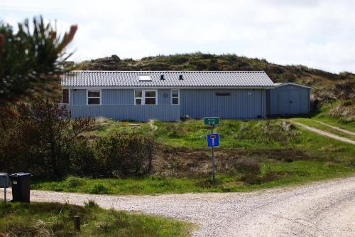 Henne Strand Holiday Home 400