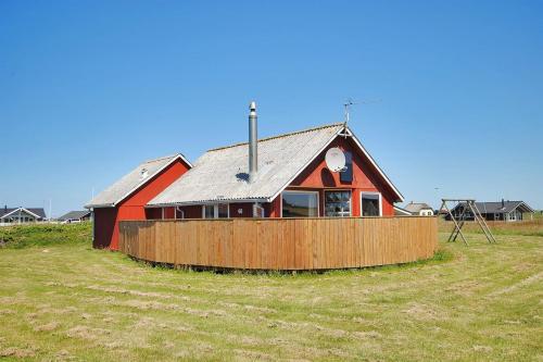 Lemvig Holiday Home 361