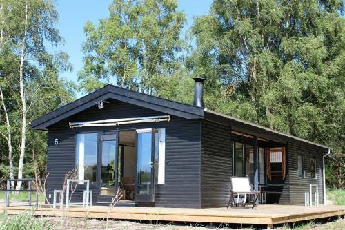 Отель Læsø Holiday Home 511 0 звёзд Дания