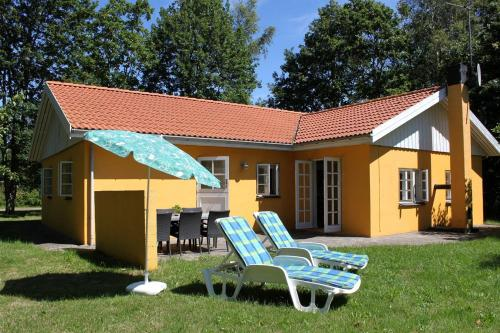 Læsø Holiday Home 526