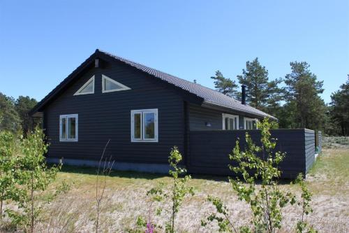 Læsø Holiday Home 575