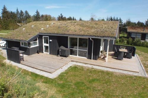 Blokhus Holiday Home 330