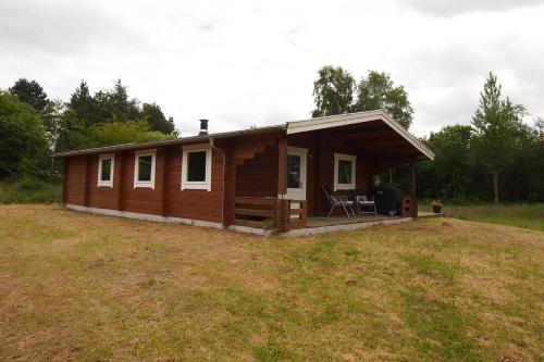 Kolind Holiday Home 591