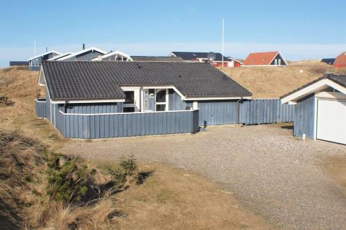 Blokhus Holiday Home 321