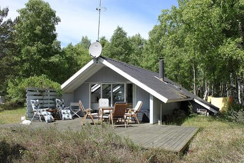 Læsø Holiday Home 505