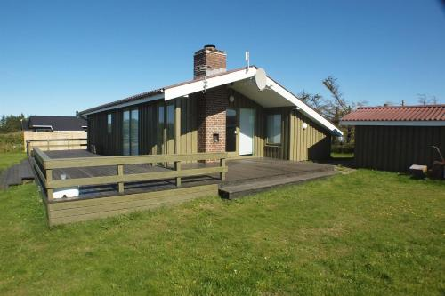 Løkken Holiday Home 131