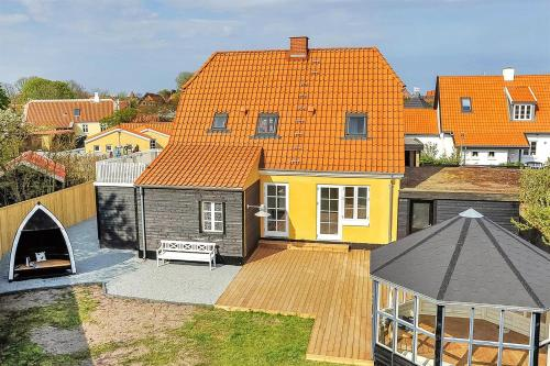 Skagen Holiday Home 3