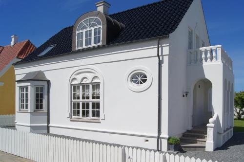 Løkken Holiday Home 206