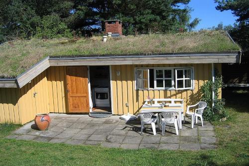 Læsø Holiday Home 518