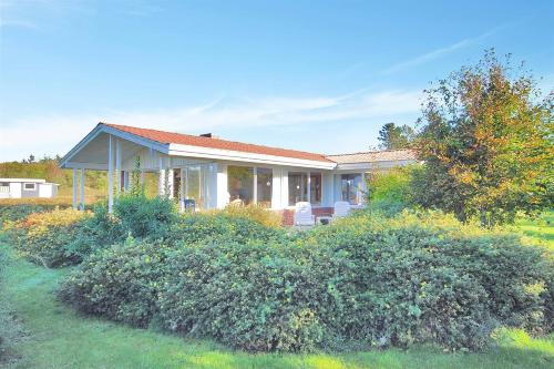 Sp�ttrup Holiday Home 450