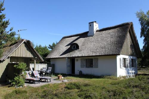 Læsø Holiday Home 564