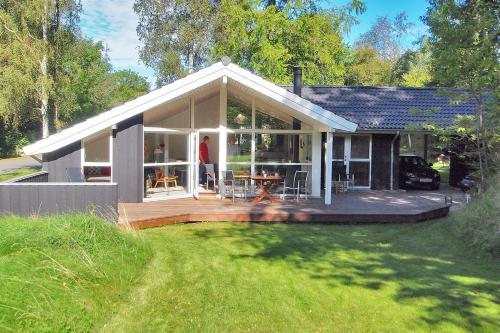 Rørvig Holiday Home 698