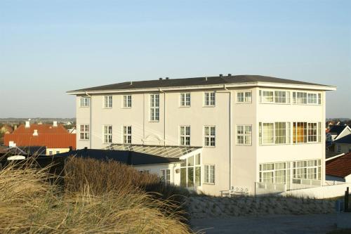 Løkken Apartment 169