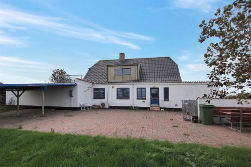 Ulfborg Holiday Home 363