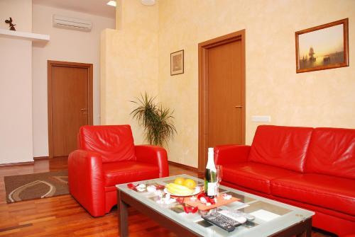 Отель Daily Rent Apartment 0 звёзд Украина