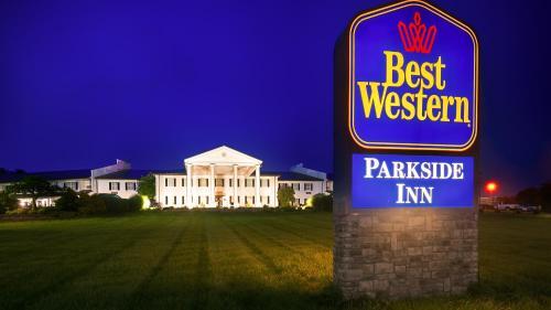 Best Western Parkside Inn