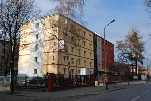 Picture of Hotel Malinowski Economy