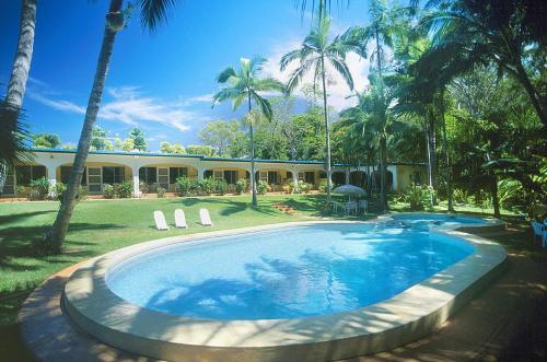 Villa Marine Holiday Apartments Cairns