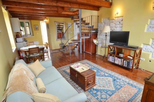 Apartment Villa Rovinj