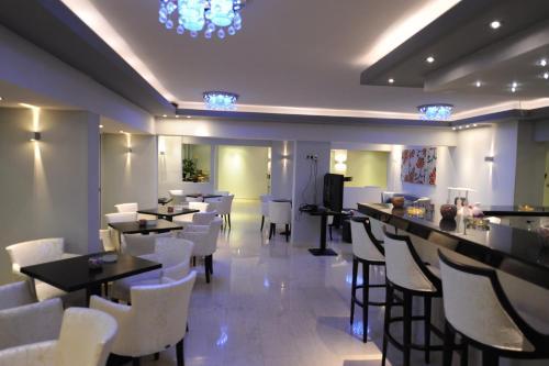 Ialysos City Hotel