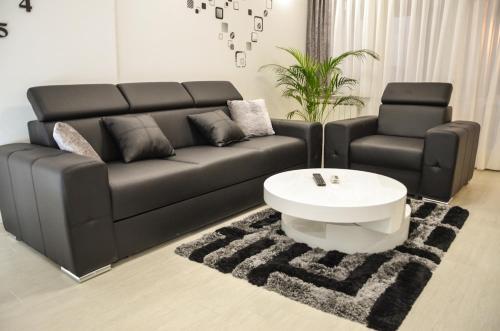 Apartment Maksimir