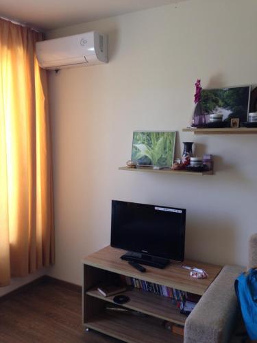 Apartment Dvoretsa Balchik