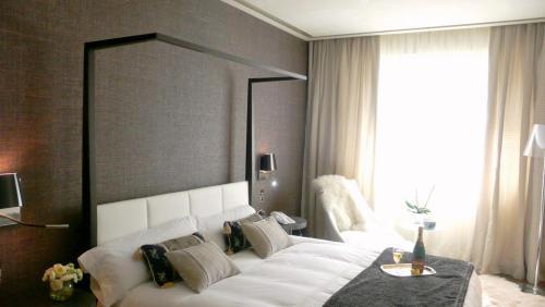 Doppel- oder Zweibettzimmer Gran Hotel Nagari Boutique & Spa 4