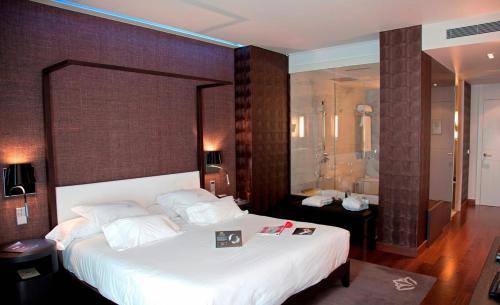 Double or Twin Room Gran Hotel Nagari Boutique & Spa 6