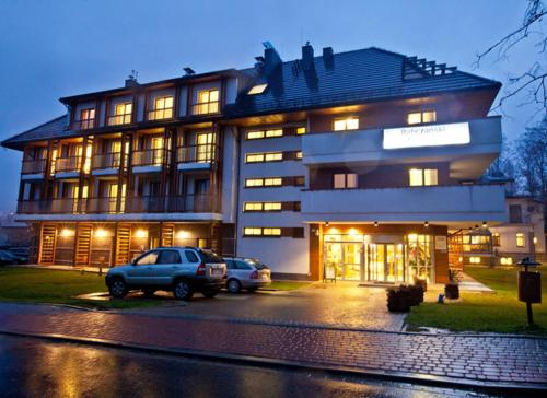 Rabczanski Zdroj Medical Spa