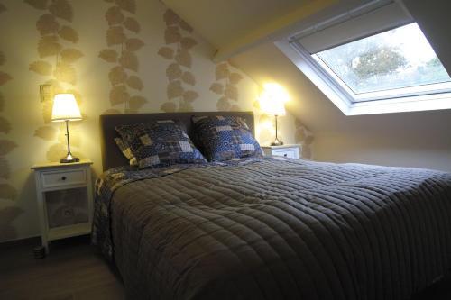 bed breakfast de kleine magnolia paal. Black Bedroom Furniture Sets. Home Design Ideas