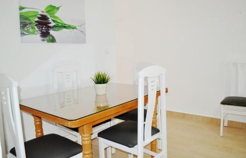 Apartmán typu Superior se 2 ložnicemi (4-5 dospělých) (Superior Two-Bedroom Apartment (4-5 Adults))