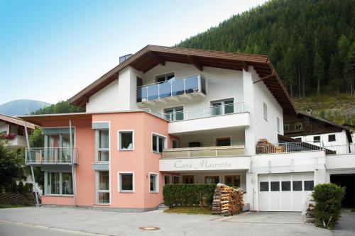 Casa Marmota