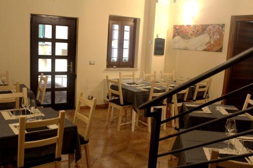 Le Fate del Lago - Rental Room