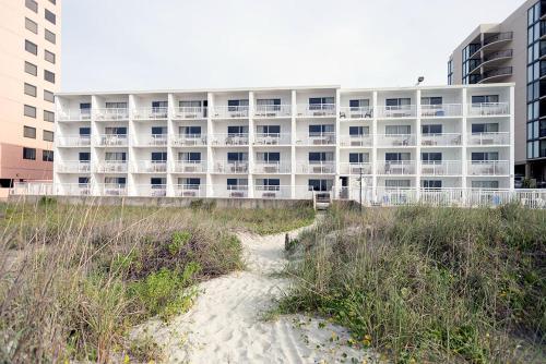 Jamaica Motel, North Myrtle Beach - Promo Code Details