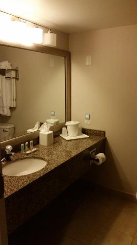 Quality Inn and Suites Riverfront Oswego hotel accepts paypal in Oswego (NY)