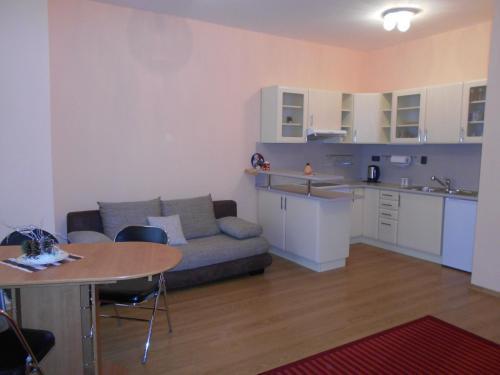 Apartment Paradis