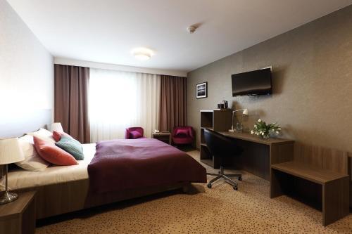 Hotel Porto, Radomsko