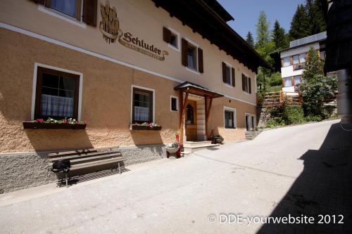 Haus Schluder - Familie Stanitzer - Apartment mit 2 Schlafzimmern und Seeblick
