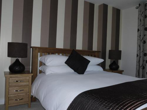 Smart Stays Victory Hill hotel in Basingstoke
