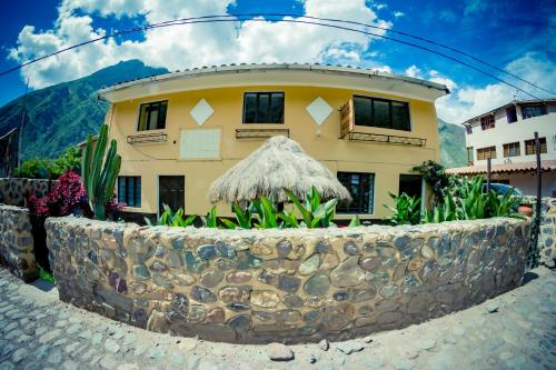 Picture of Hostal Fortaleza Inn