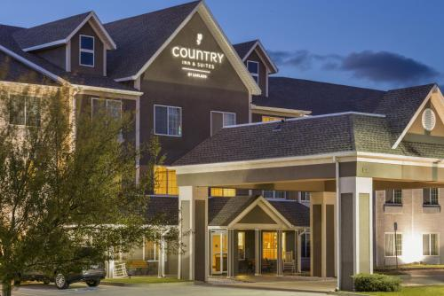 Country Inn Suites By Radisson Hotel Norman