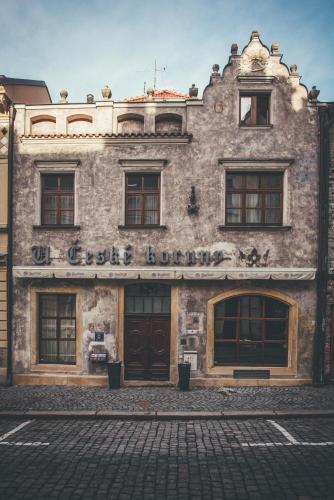 Picture of Hotel u České koruny