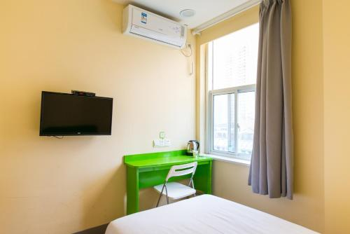 Mainland Chinese Citizens - Superior Double Room (New)