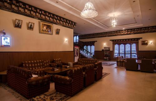 Wangchuk hotel Mongar, Mongar