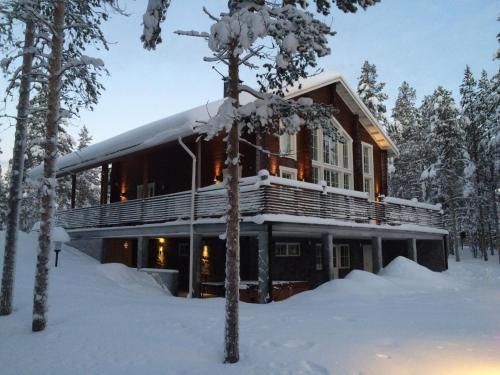 Villa Kortepolku