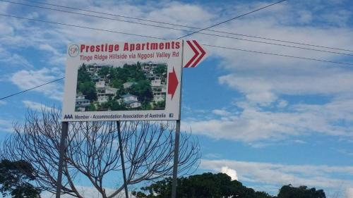 Prestige Apartments - Solomon Islands, Honiara