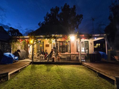 Mandurah Riverfront Holiday Rental