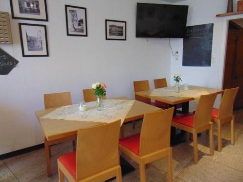 Gasthaus Rebstock