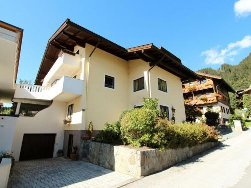 Apartment Haus Verena