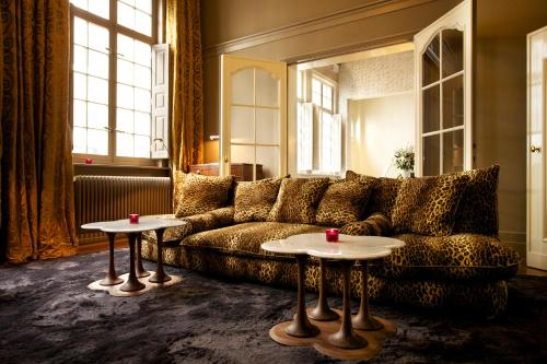 Small Luxury & Boutique Hotel De Witte Lelie photo 2